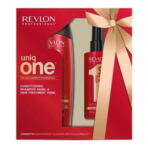 Revlon Uniq One All in One Set 2018