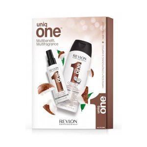 Revlon Uniq One Coconut Set 2019