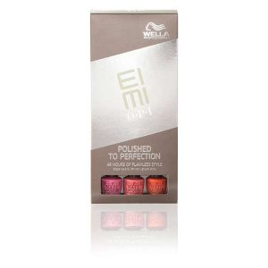 Wella EIMI Polished To Perfection