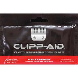 Clipp-Aid Blade Sharpener for Clippers