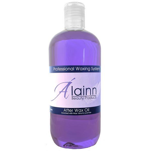 Alainn After Wax Oil 500ml