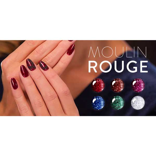 Moulin Rouge Collection Set
