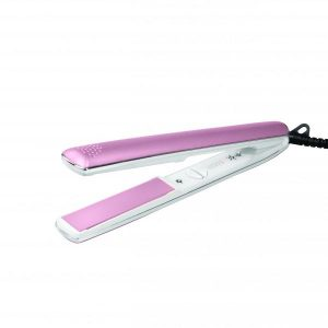 UKI Pink Argan Oil Straightener