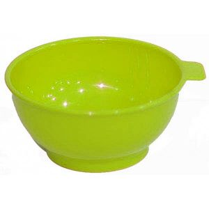 Green Tint Bowl Large