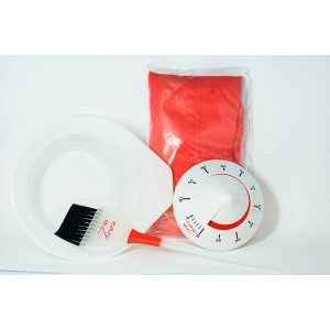 Lisap Easy Tinting Kit with Timer