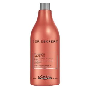 Loreal Inforcer Conditioner 750ml