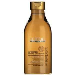 Loreal nutrifier shampoo 250ml