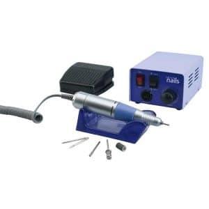 Electric Nail Drill Set