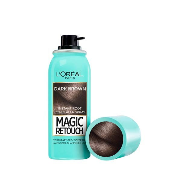 Loreal Magic Retouch Dark Brown