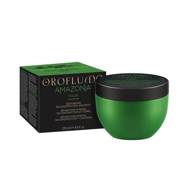Orofluido Amazonia Hair Mask