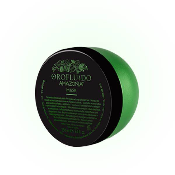 Orofluido Amazonia Mask 1