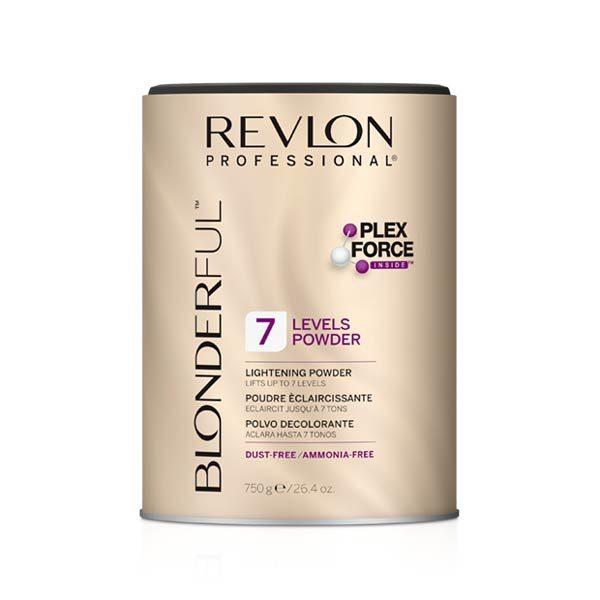 Revlon Blonderful 7 Levels Powder