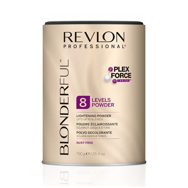 Revlon Blonderful 8 Levels Powder