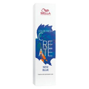 Wella Color Fresh Create New Blue