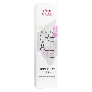 Wella Color Fresh Create Tomorrow Clear