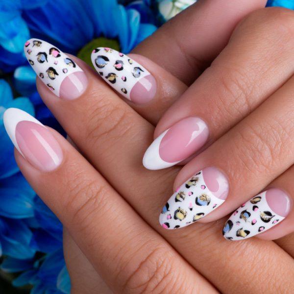 basic nail art course