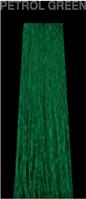 petrol green