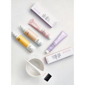 Milk Shake Creative Permanent Colour Intro Set