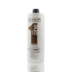 Revlon Uniq One Coconut Conditioning Shampoo 1l
