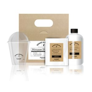 Alfaparf Mousse Bleach Kit