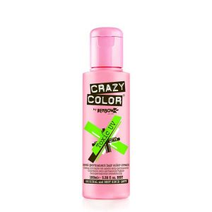 Crazy Color Toxic UV Semi Permanent Dye