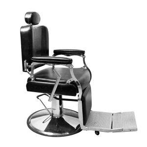 THBC Plain Barber Chair