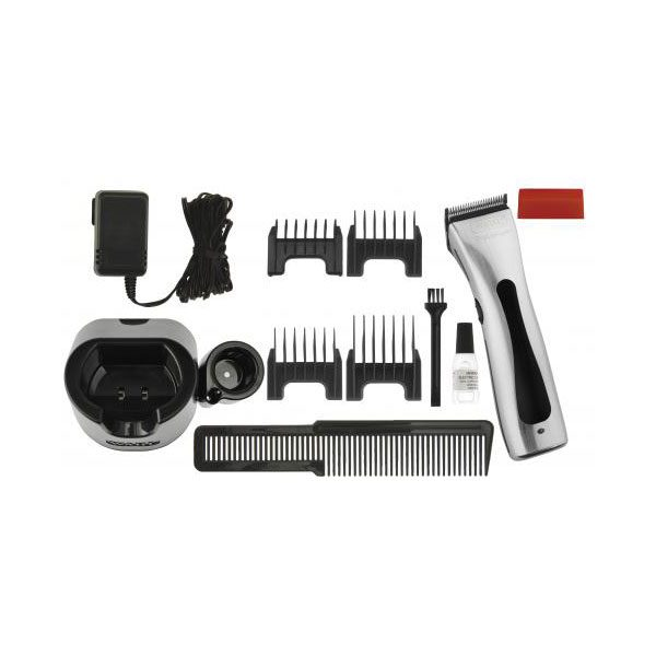 Wahl Beretto Clipper Kit