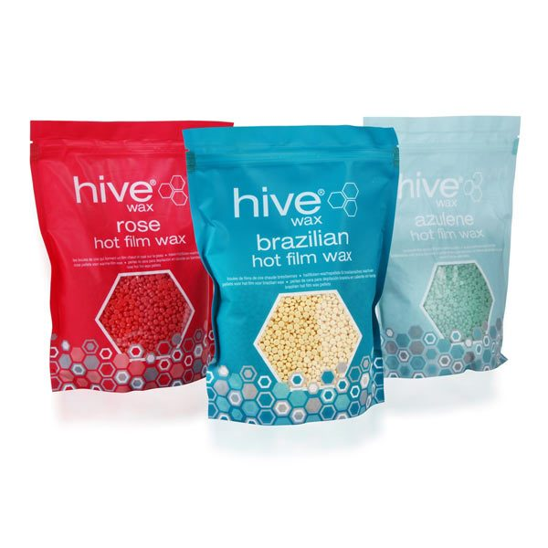 Hive Hot Film Wax
