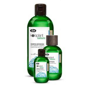 Keraplant Nature Anti Dundruff Shampoo