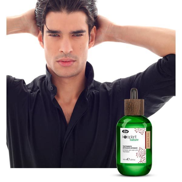 Keraplant Nature Anti Hair Loss Treatment