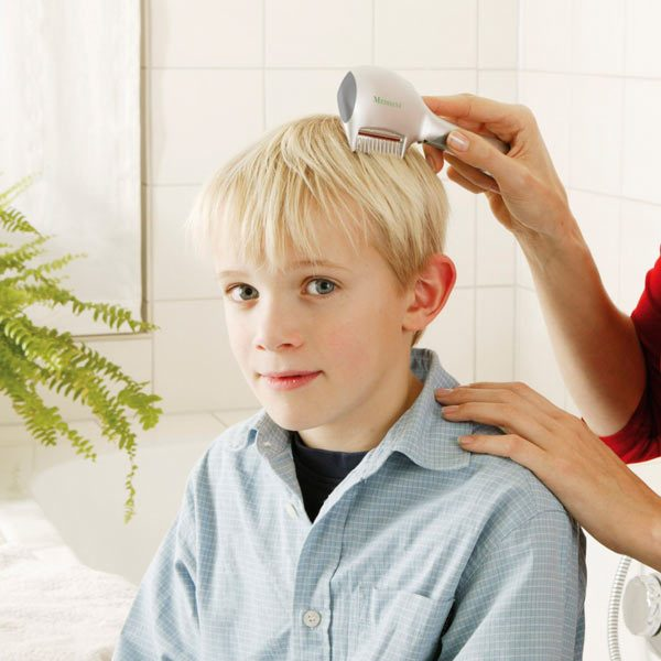 Medisana Electrical Lice Comb 1