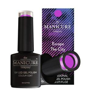 The Manicure Company Drop Top 154