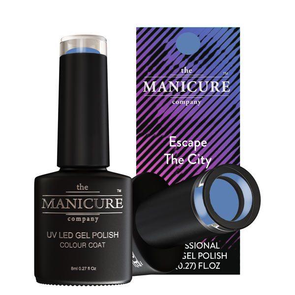 The Manicure Company Faded Denim 152