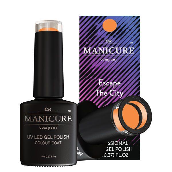 The Manicure Company Free Spirit 153