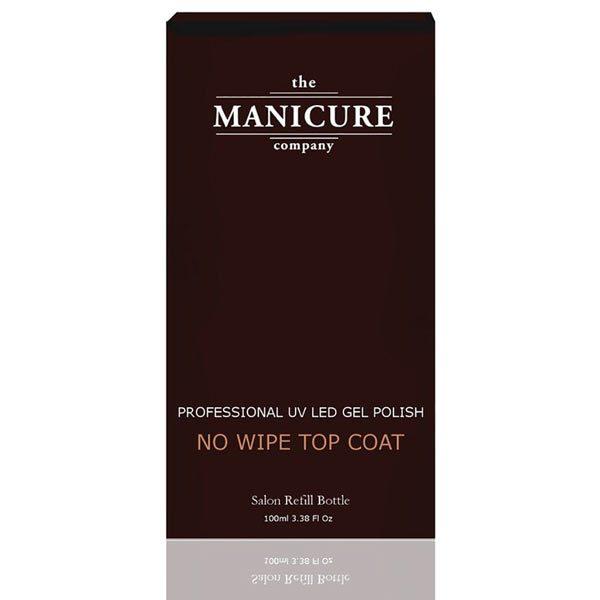 The Manicure Company No Wipe Top Coat Refill