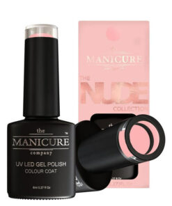 The Manicure Company Nude Blush Baby 145