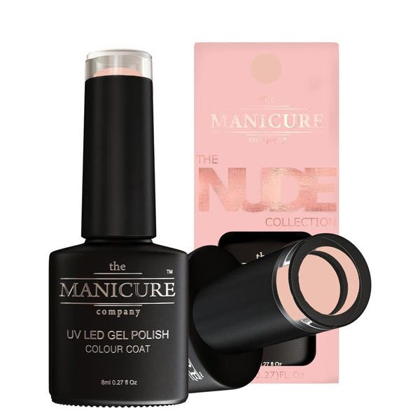 The Manicure Company Nude Glowing 150