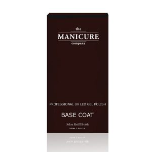 The Maniucure Company Base Coat Refill