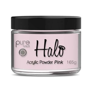 Halo Acrylic Powder Pink 165g