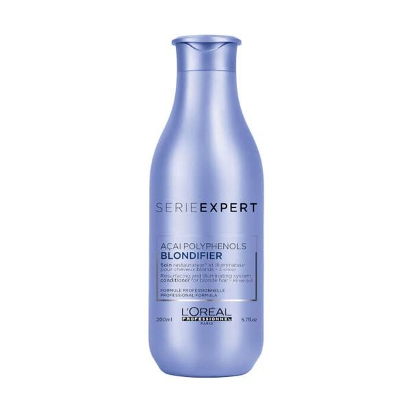 Loreal Blondifier Conditioner 200ml