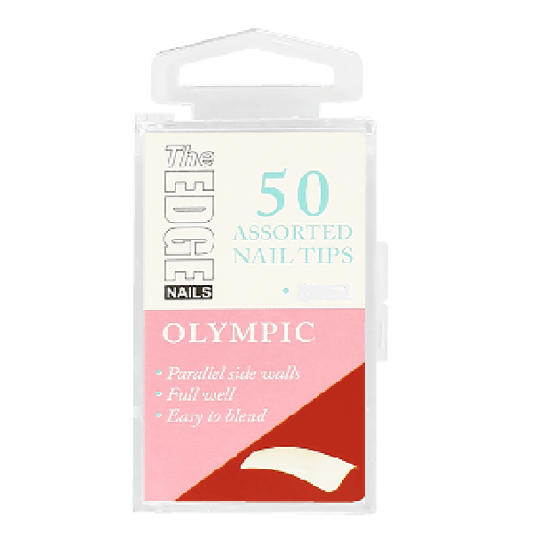 The Edge Olympic Tips 50