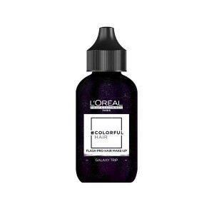 Loreal #ColorfullHair Flash Pro Hair Make Up Galaxy Trip