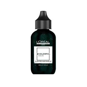 Loreal #ColorfulHair Flash Pro Hair Make Up Hello Holo