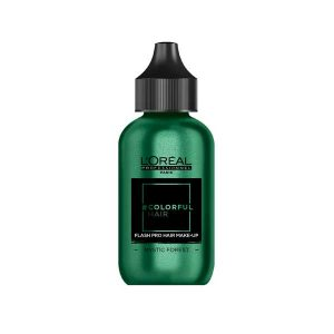 Loreal #ColorfulHair Flash Pro Hair Make Up Mystic Forest