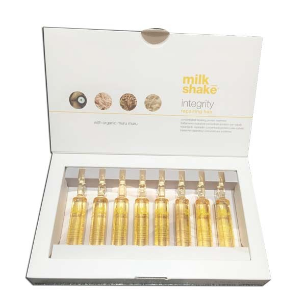 Milk shake Integrity Repairing Hair Treatment 1