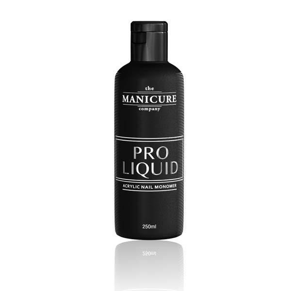 The Manicure Company Pro Liquid 250ml