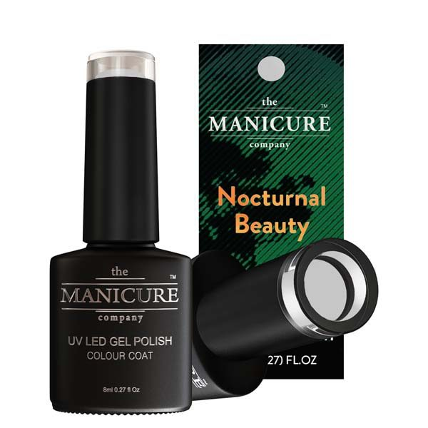 The Manicure Company Silent Moon 157