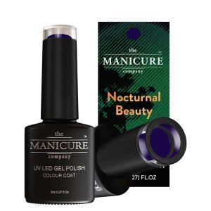 The Manicure Company Silhouette 159