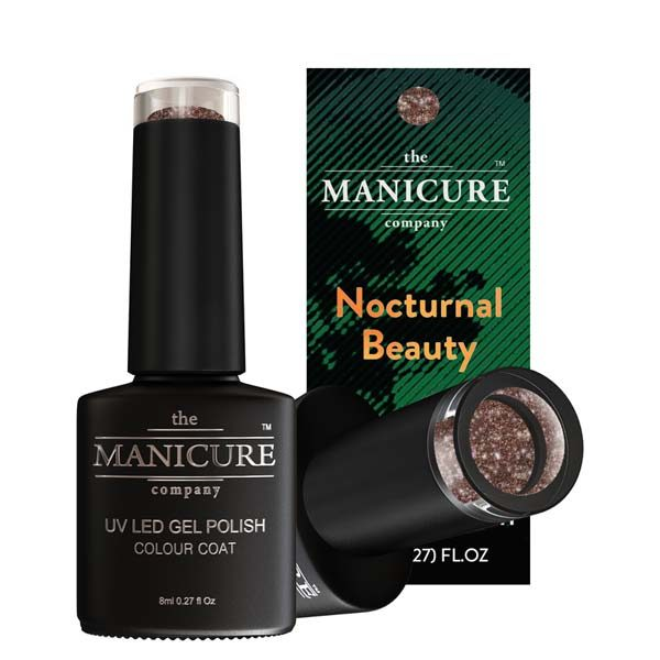 The Manicure Company Starlight Reflections 161