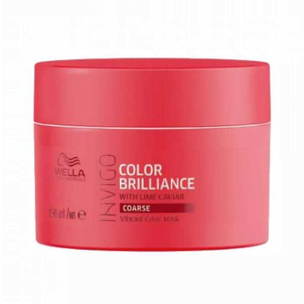 Wella Invigo Color Brilliance Hair Mask Coarse 150ml